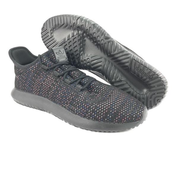 best loved ed8c0 a07b1 Adidas Men's Tubular Shadow CK Running Shoes Sz 12 NWT